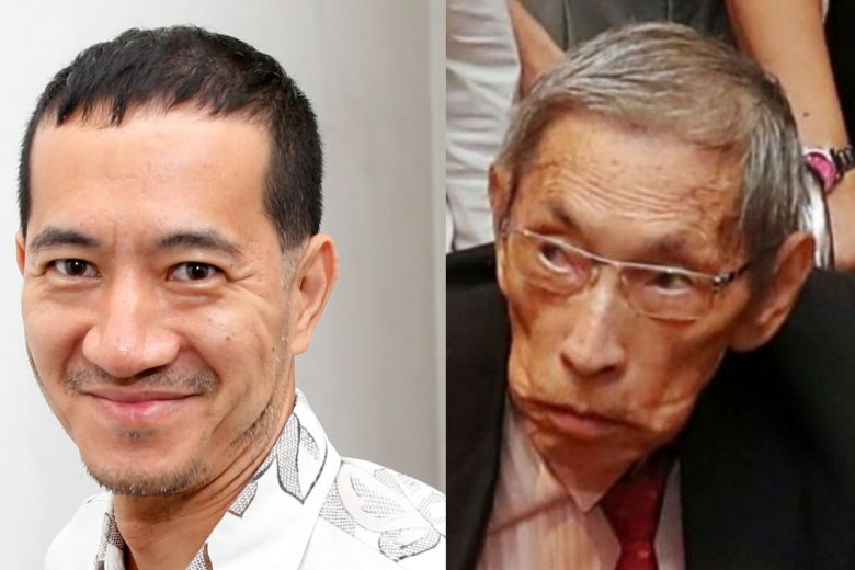 Steve Chia takes over from Chiam See Tong as Singapore People's Party chief, Jose Raymond is chairman